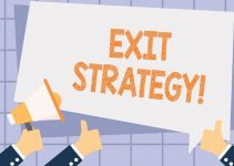 business exit planning company exiting strategy cash out