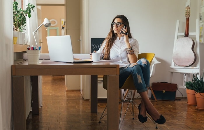 factors consider designing home offices workplace design