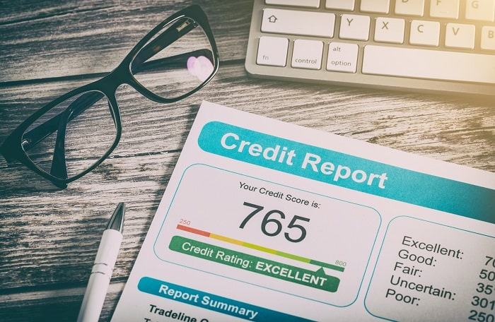 how are credit scores calculated find your credit score