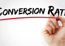 how to design website home page that converts site visitors increase conversion rate