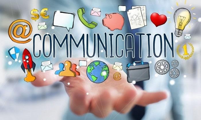 how to improve customer communication