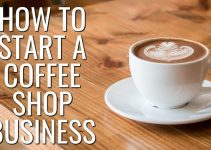 how to start a coffee shop business ideas cafe startup