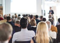 how to throw a corporate event planning business events planner