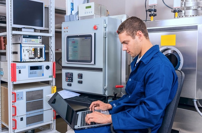 operational software boost manufacturing productivity