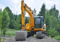 tips for protecting construction equipment while in storage
