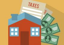 real estate investment taxes property investor tax