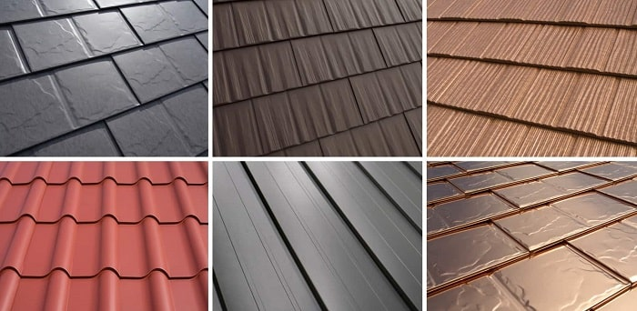 budget-friendly types of roofing systems for businesses building roof options