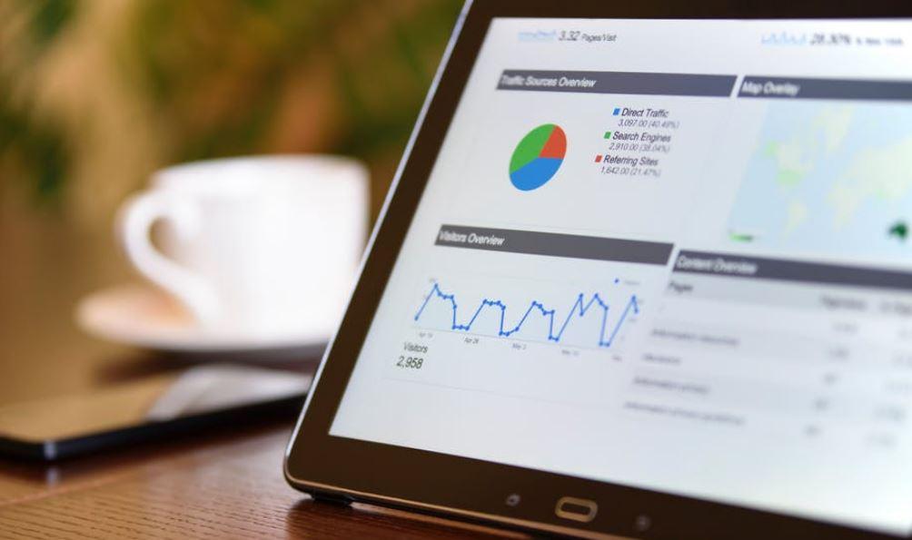 business owner beginner google analytics information guide