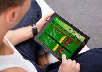 Your Legal Guide to Making Online Sports Bets