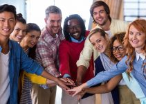 how to build a strong team of employees teambuilding