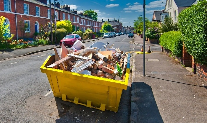 how to start a junk removal business earn money junker