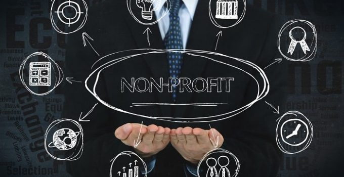 how to start a nonprofit organization founder npo