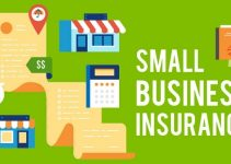 reasons insurance for small businesses critical