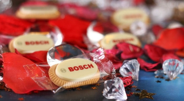 promotional confectionery custom candy branded candies promo sweets