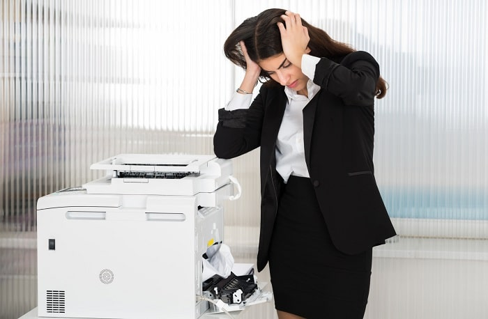 frustrating printing problems how to fix printer