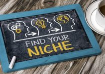 how to build your brand using niche marketing focused business branding