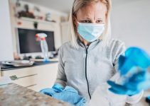 """Is """"Clean"""" Really Clean?: How to Disinfect Surfaces the Right Way"""