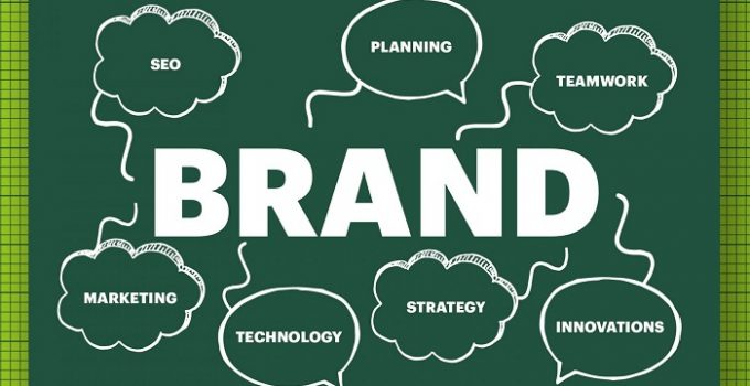 how to keep business brand consistent branding