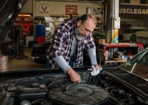 how to start an auto repair shop business repairing cars