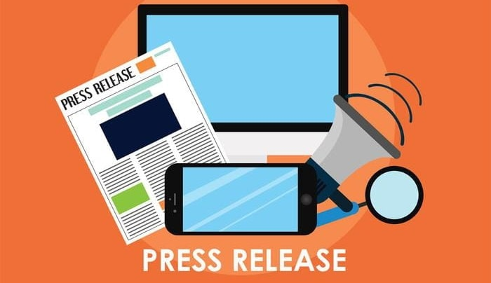 how to write a press release business pr