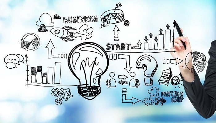 introducing new product startup business considerations company launch