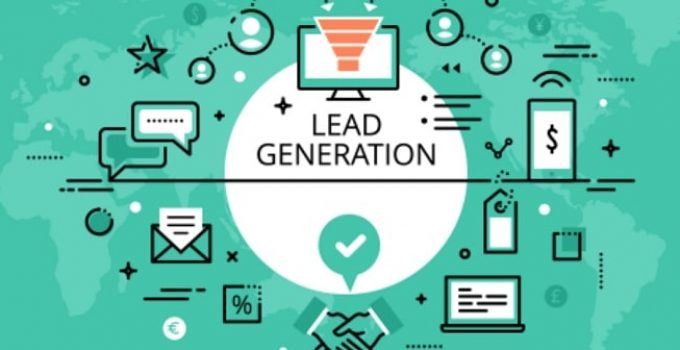 lead generation strategies get more leads sales prospects