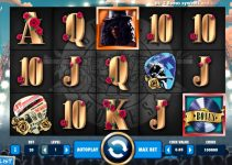 music-themed video slots new genre igaming rock slot games