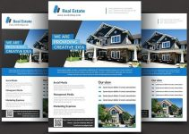 top ways use print marketing materials promote brand awareness real estate flyers property brochures realtors
