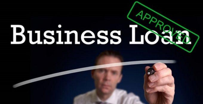 short-term business loan approval lender company loan