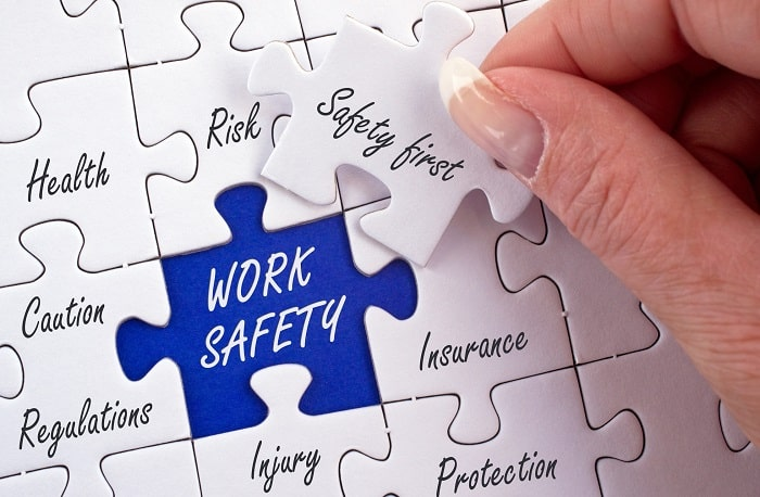 steps creating safe workplace employee safety