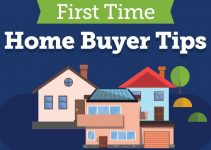 tips buying a house first time homeowner new home buyer