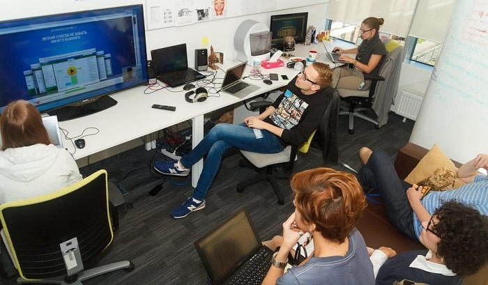 ux laboratory user experience lab