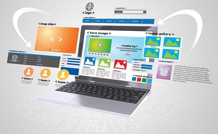 website personalization responsive site boost sales custom webpage