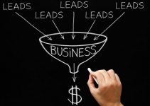 what is lead generation strategy get leads increase sales