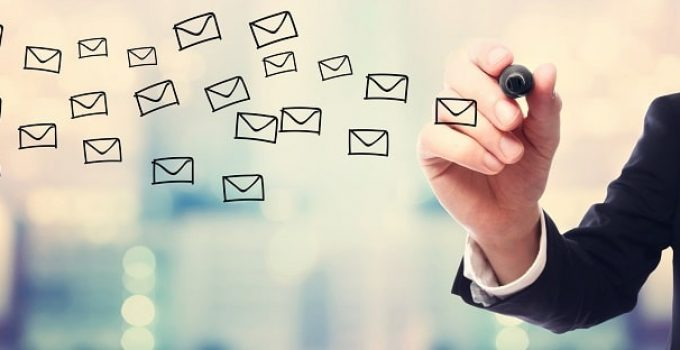 best time to send marketing emails