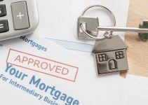 factors mortgage application approval