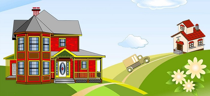 how to downsize your home smaller house save money