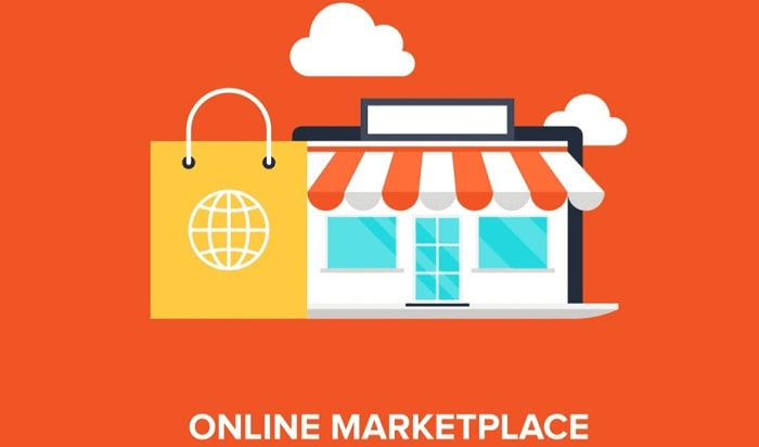 online marketplaces convenient ecommerce shopping customers