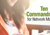 10 commandments MLM network marketing golden rules