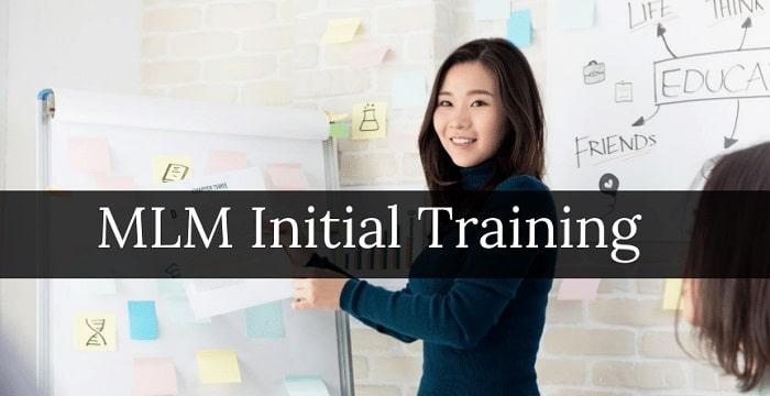mlm training slideshare presentations network marketing powerpoint slide decks