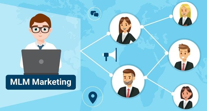 kamil migas mlm interview network marketing mastermind multi-level marketing expert