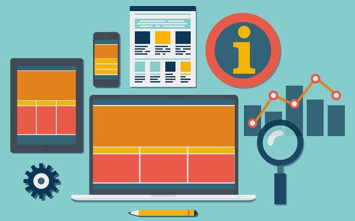 reasons build your own website