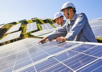 solar power future renewable energy jobs panels career