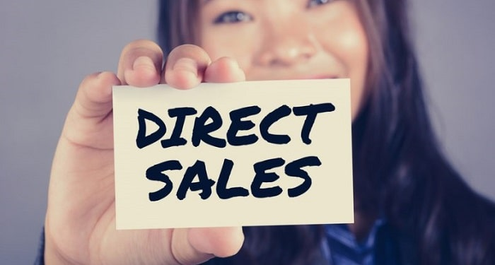 direct selling tips supercharge sales skills network marketing mlm affiliate