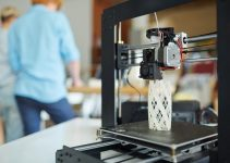 uses 3d printing shop business three dimensional printer