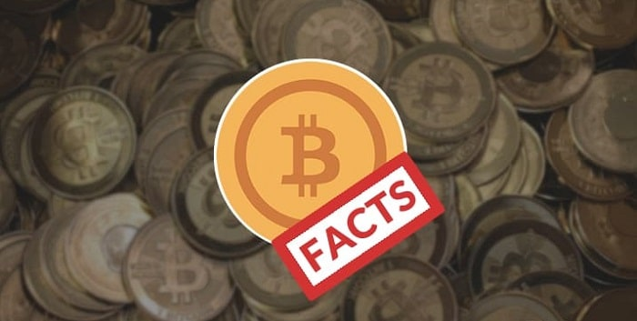 facts about bitcoin information btc cryptocurrency truth