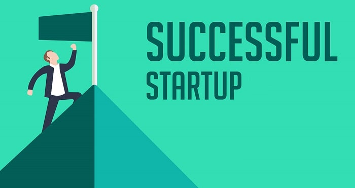 elements of successful startup company profitable startups