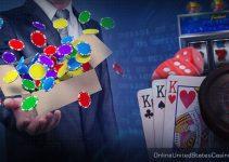 How Casinos Mine Data With Reward Programs
