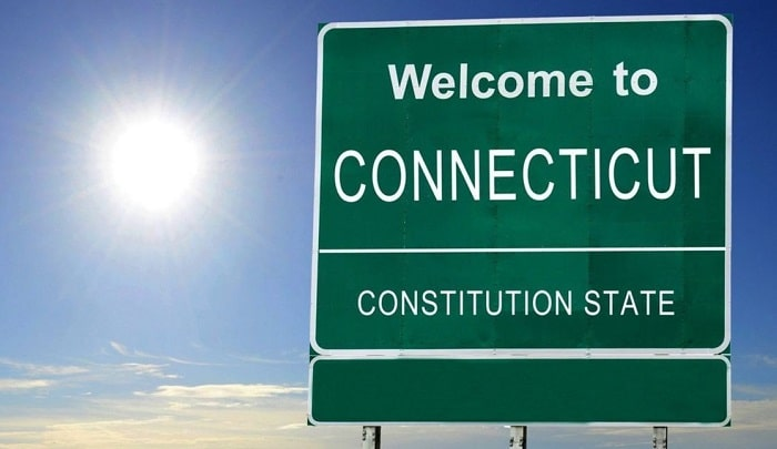 moving to Connecticut state facts ct new england