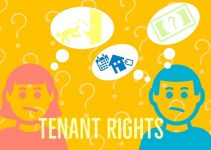Know Your Rights As A Tenant